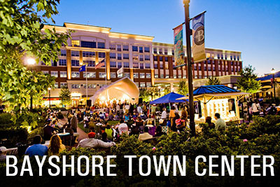 Bayshore Town Center