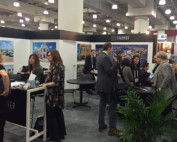 Steiner Booth ICSC New York December 2016