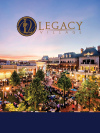 Legacy Brochure cover page
