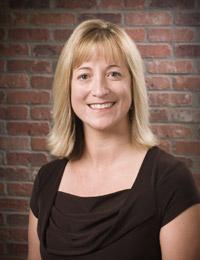 Laura Wedekind, President, Steiner + Associates