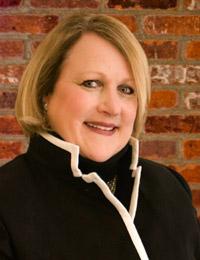 Anne Mastin, Executive Vice President, Retail Real Estate