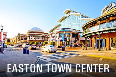 Easton Town Center