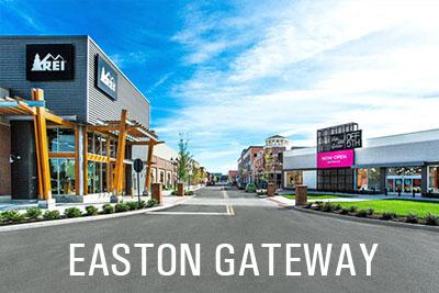 Easton Gateway