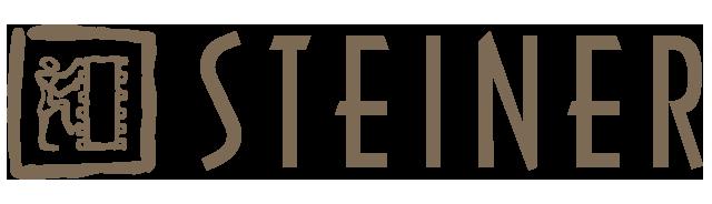 Steiner Mobile Retina Logo