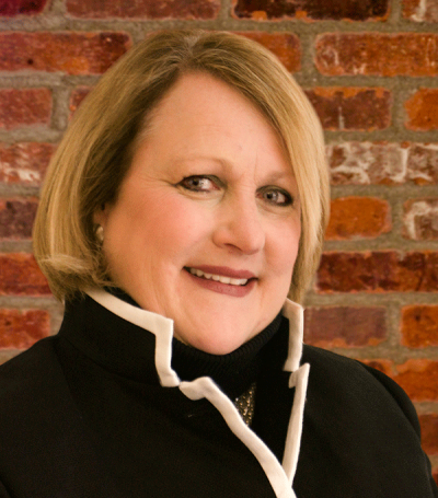 Anne Mastin, Executive Vice President, Retail Real Estate, Steiner + Associates, Columbus, Ohio