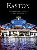 Easton Leasing Brochure cover page