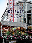 Gateway University District Brochure cover page