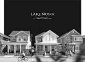 Lake Nona Overview Brochure cover art